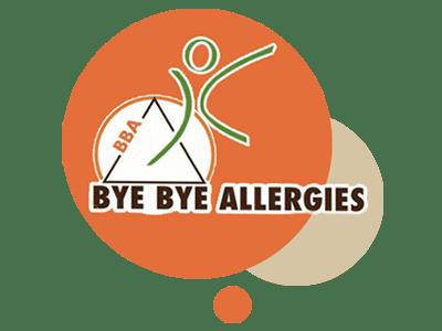 Sarah Modolo - Bye Bye Allergies