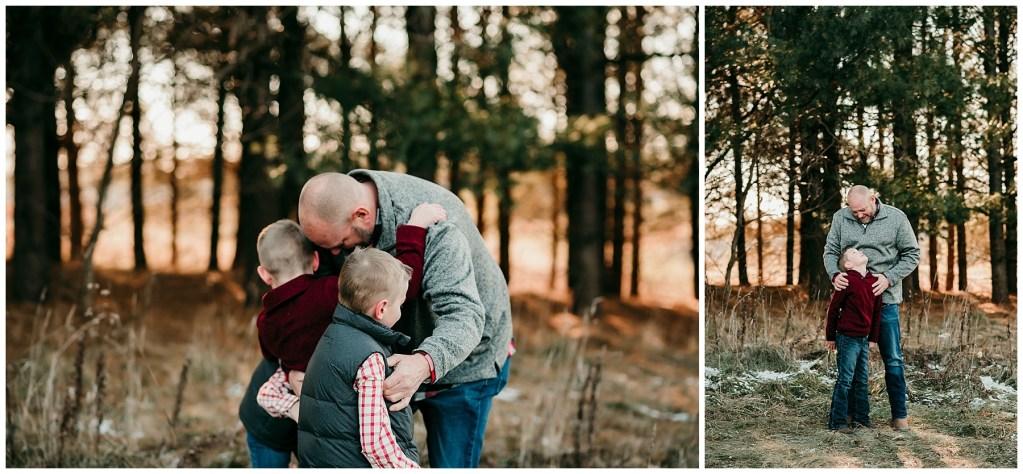 Williamston, Michigan Family Photographer