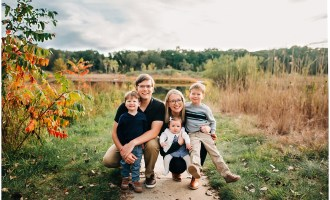 Family Photographer Brighton Michigan