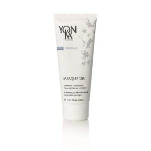 Yon-Ka Masque 105 - Puhdistava savinaamio kaikille ihotyypeille 75 ml