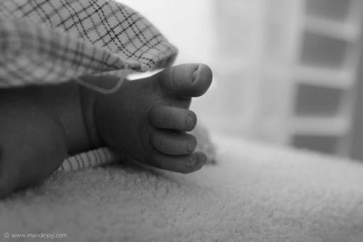Babys Foot