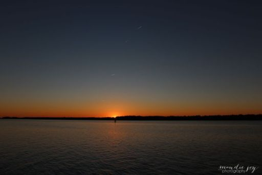 Sunrise MJ