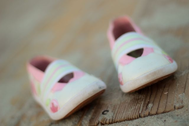 MJ Baby SHoes