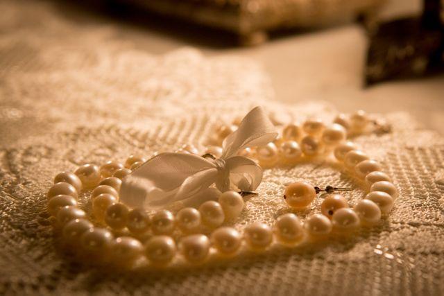 Pearls Cherish