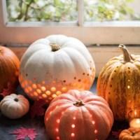 Autumn/ Halloween pins! #5 |Hallowscream