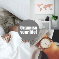 Organise your Life!