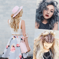 Easter Beauty Inspiration!