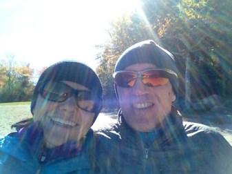 Hiking Acadia