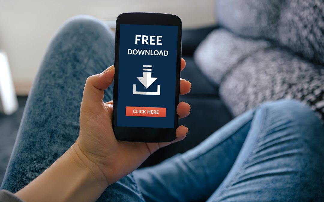 How Does Giving Away Free Content Actually Help You?