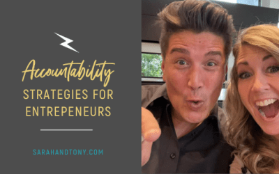 3 Accountability Strategies for Entrepreneurs