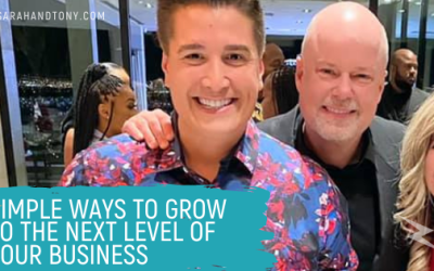 Simple Ways To Grow To The Next Level Of Your Business