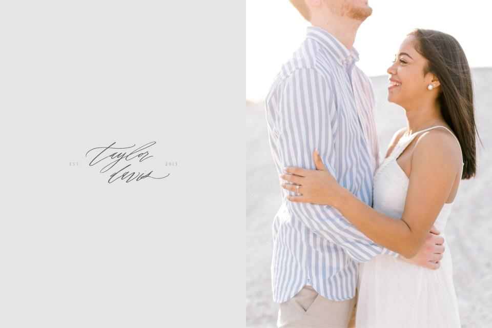 Photographer Brand Design - Sarah Ann Design Co