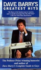 Dave Barry Greatest Hits