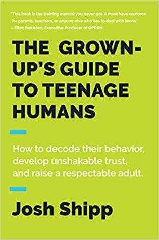 Grown-Ups Guide to Teenage Humans