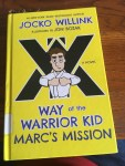 Way of Warrior Kid