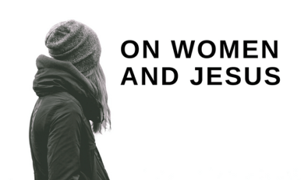 On Women and Jesus