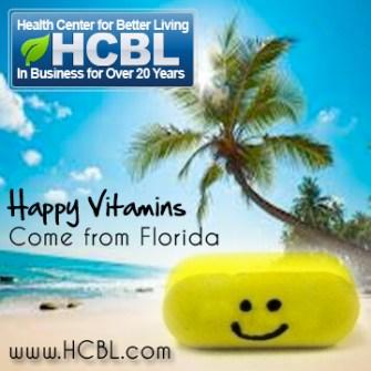 Happy Vitamins