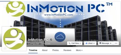InMotionPc Banner