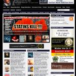 www.Drleonardcoldwell.com web content management