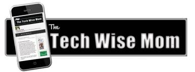 tech-wise-mom-logo