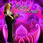 CD Cover Kristy Arndt
