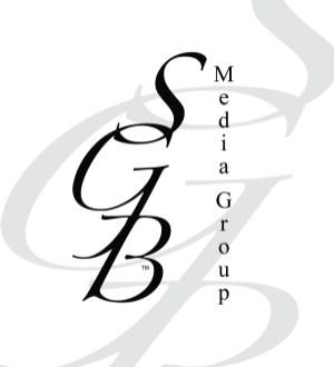SGB media group logo
