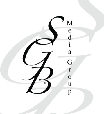 SGB media group logo
