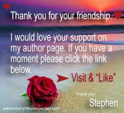 www.intomylifeunexpected.com