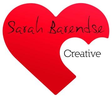 Sarah Barendse Creative Logo