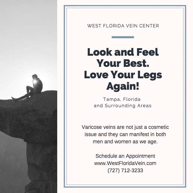 West Florida Vein Center meme