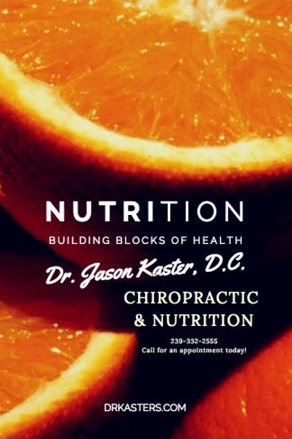Dr. Jason Kaster