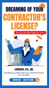 Licenses Etc