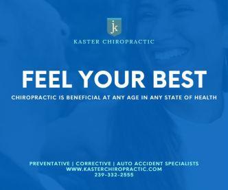 Kaster Chiropractic