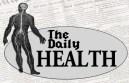Daily Health Logo