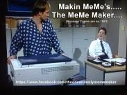 What is a meme?