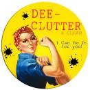 Dee Clutter