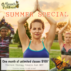 Monarch Wellness