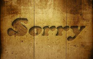 sorry-229978_960_720