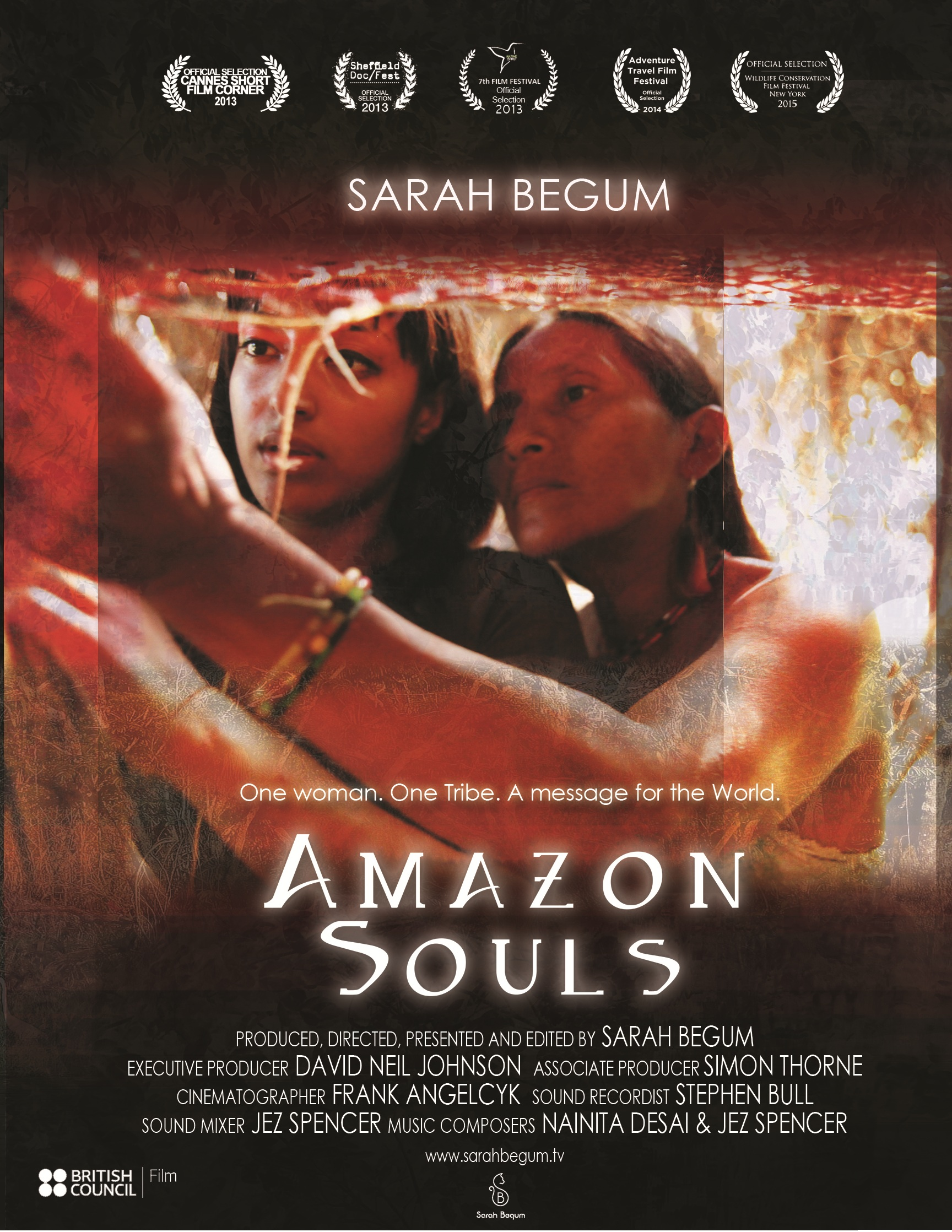 100 Pictures of Amazon Souls 2013 Full