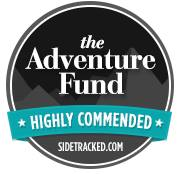 THE ADVENTURE FUND HIGHLY COMMENDED