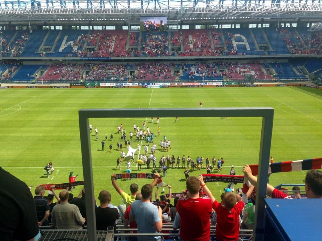 POLAND 2014 - KRAKOW - 154