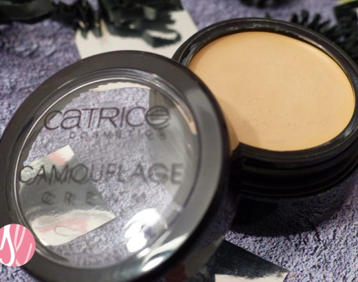 CATRICE Camouflage