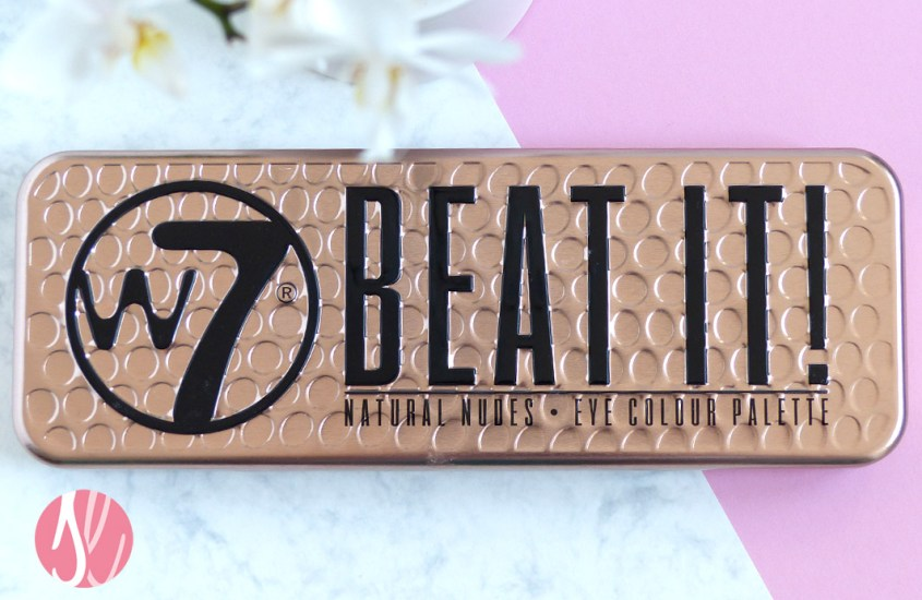 W7 Cosmetics // Review