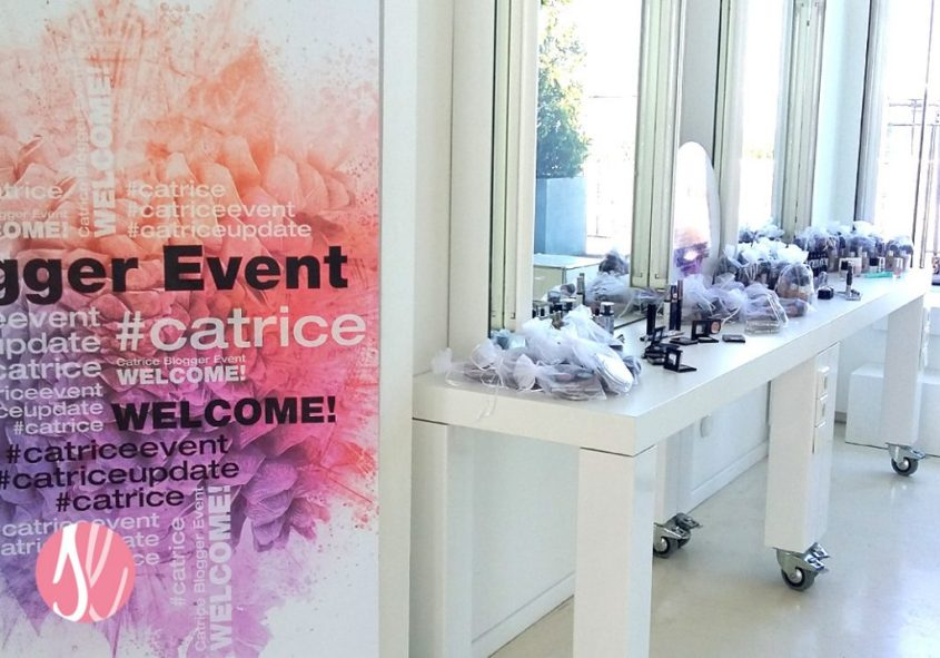 CATRICE Blogger Event Update Herbst Winter 2016