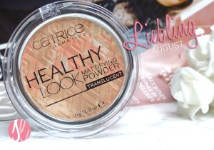CATRICE Healthy Look Powder