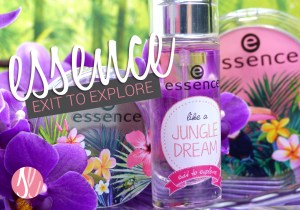 essence Exit to explore Trend Edition