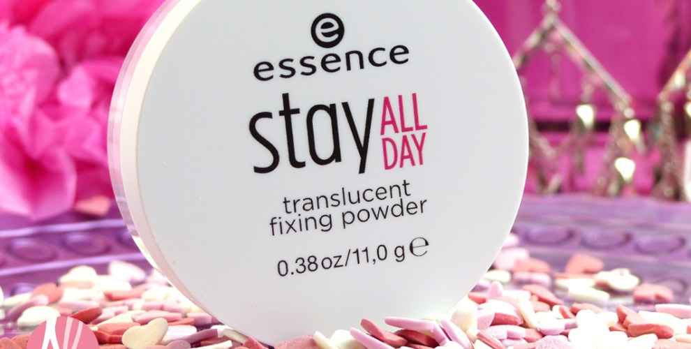 essence fixing powder
