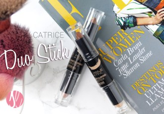 CATRICE Contouring Duo Stick Prime and Fine