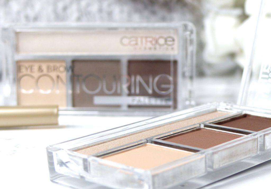 CATRICE Eye & Brow Contouring Palette