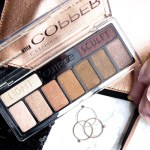 The Precious Copper Collection Eyeshadow Palette by CATRICE